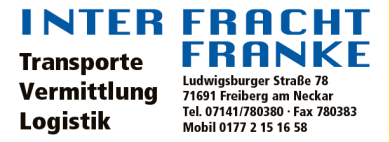 Interfracht Franke
